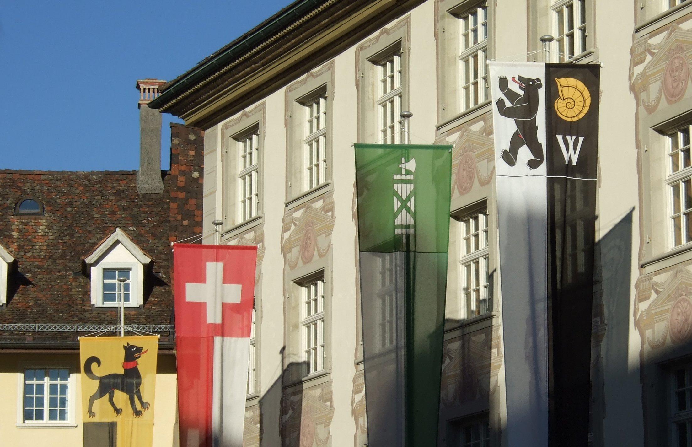 Wappen: Toggenburg(er), Schweiz, St. Gallen, Wil SG