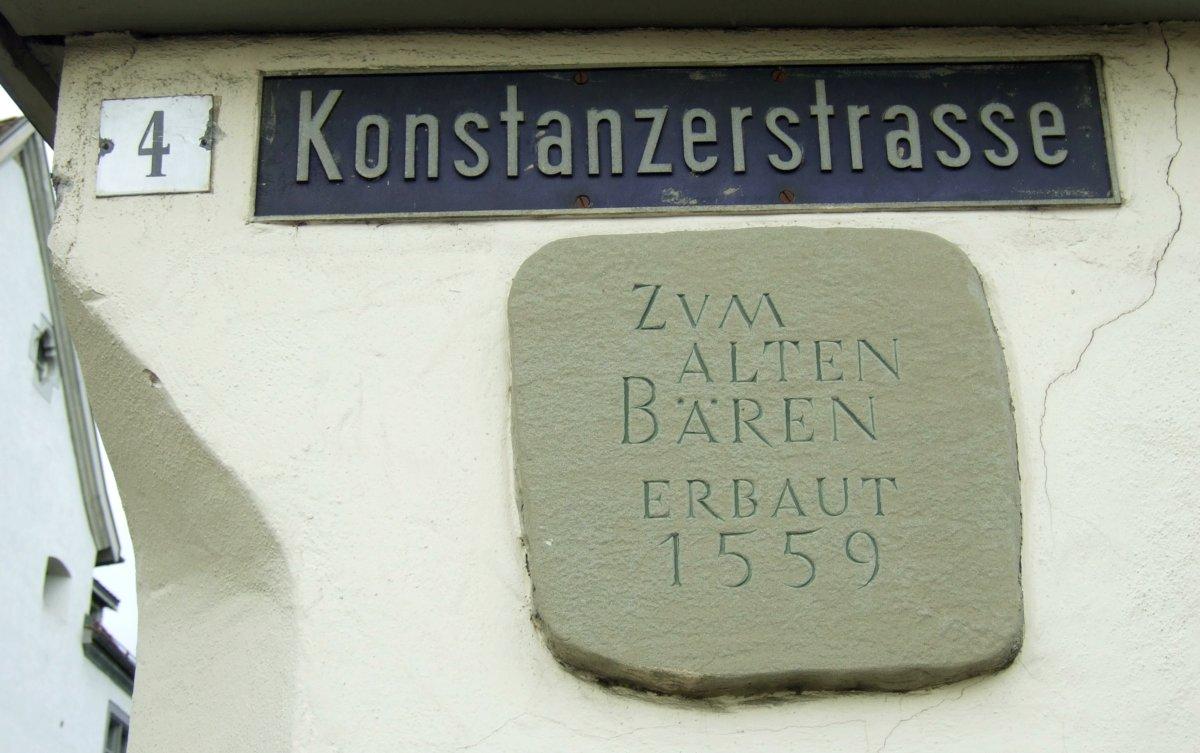 1559er Bär.