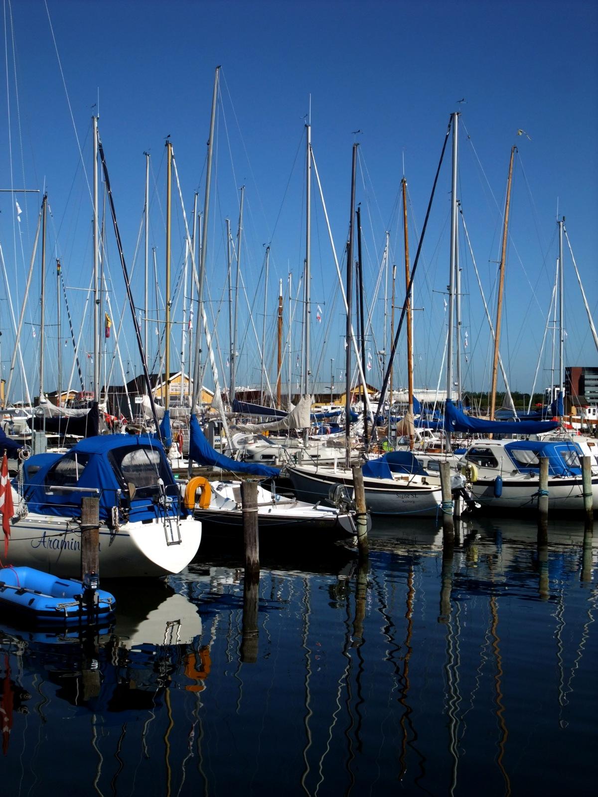 Bootshafen 1.