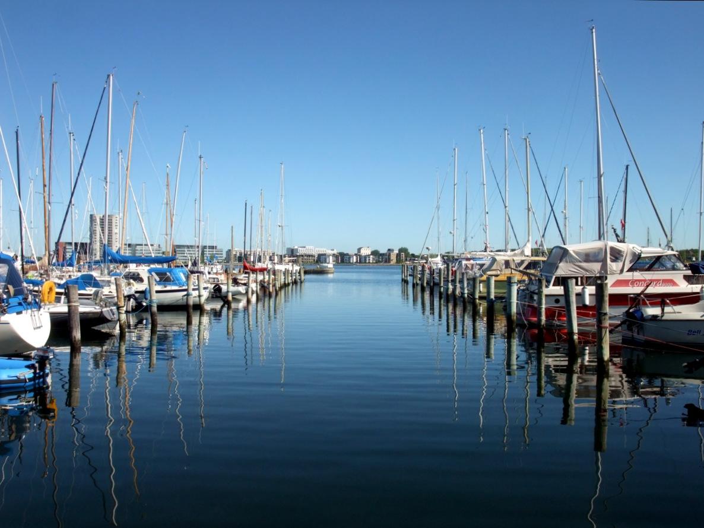 Bootshafen 2.
