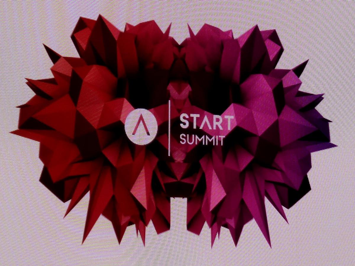 Start Summit 2016