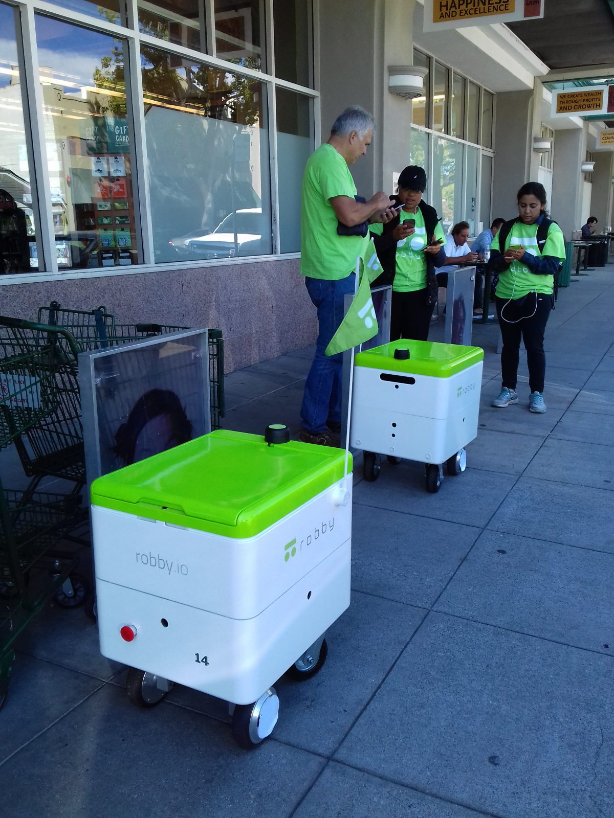 Tag -11: Selbstfahrende Roboter und Hadley Wickham
