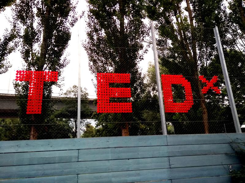 TEDx in Bern
