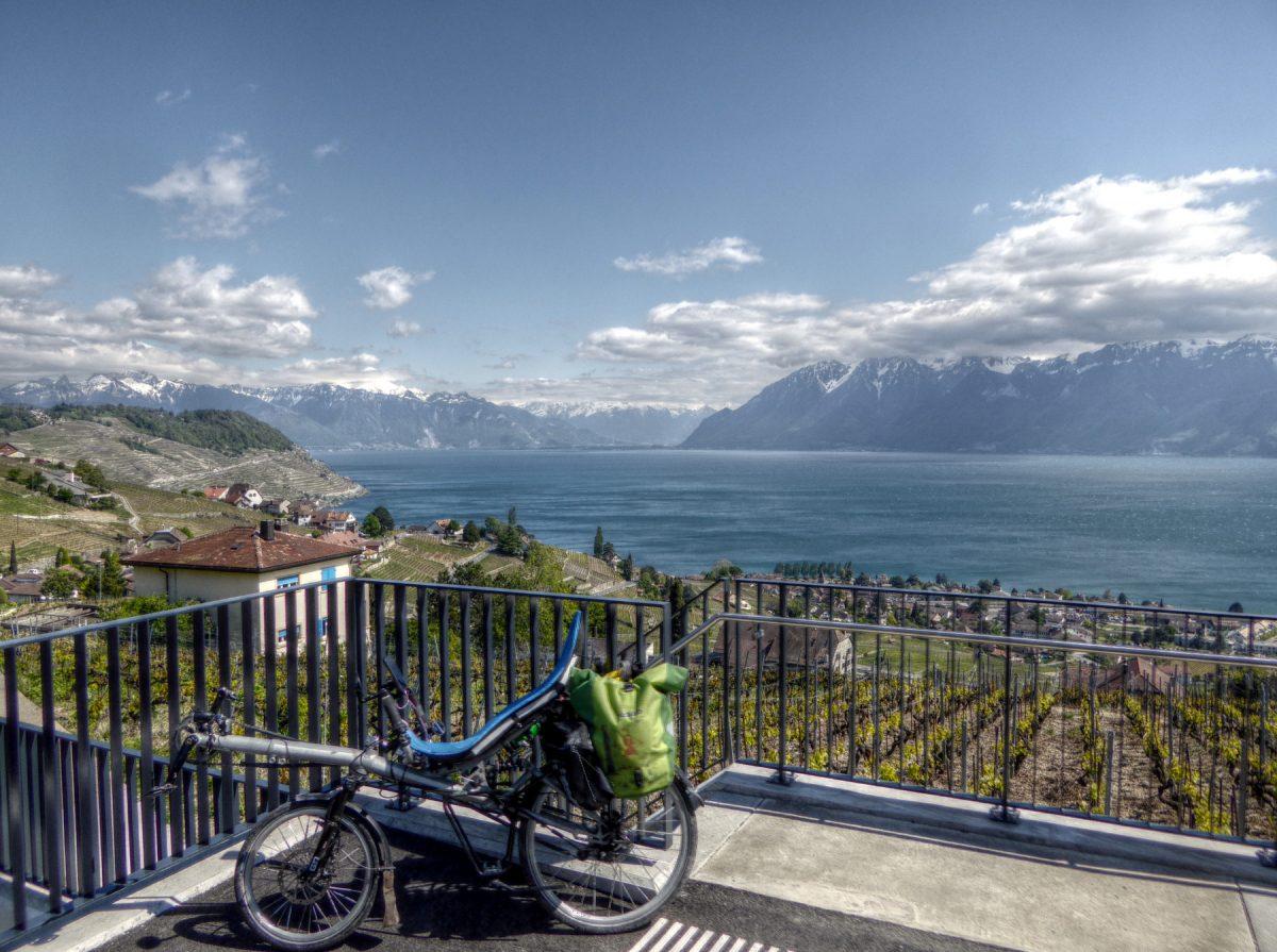 Gares: Val de Sarine jusqu'au Lac Léman