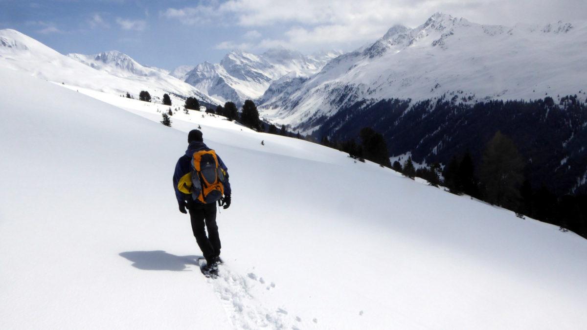 7-24 Uhr unterwegs nach Davos