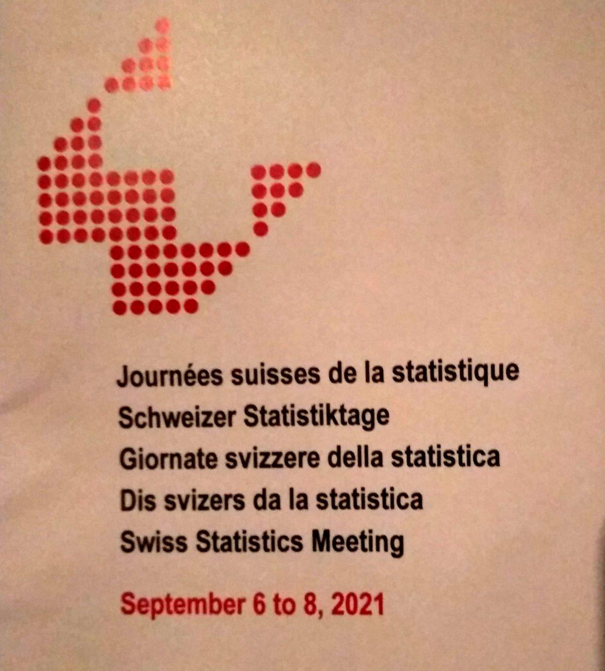 Schweizer Statistiktage [1]